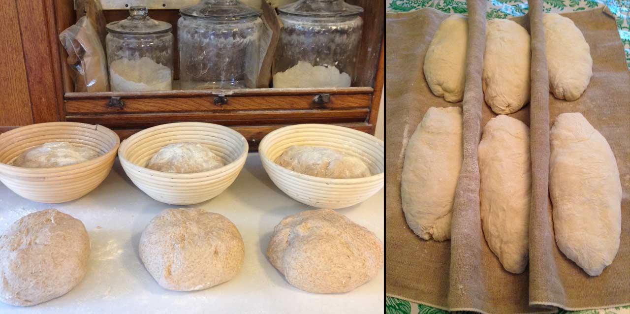 BreadsDough